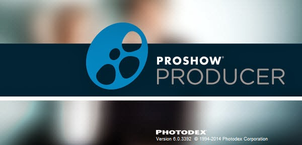 Photodex ProShow Producer 6.0.3410 Portable