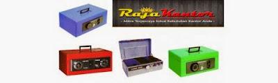 Jual Cash Box Di Bandung