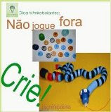 Arte do blog :Fura Bolha