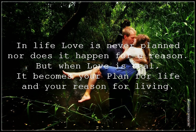 In Life Love Is Never Planned Nor Does It Happen For A Reason, Picture Quotes, Love Quotes, Sad Quotes, Sweet Quotes, Birthday Quotes, Friendship Quotes, Inspirational Quotes, Tagalog Quotes