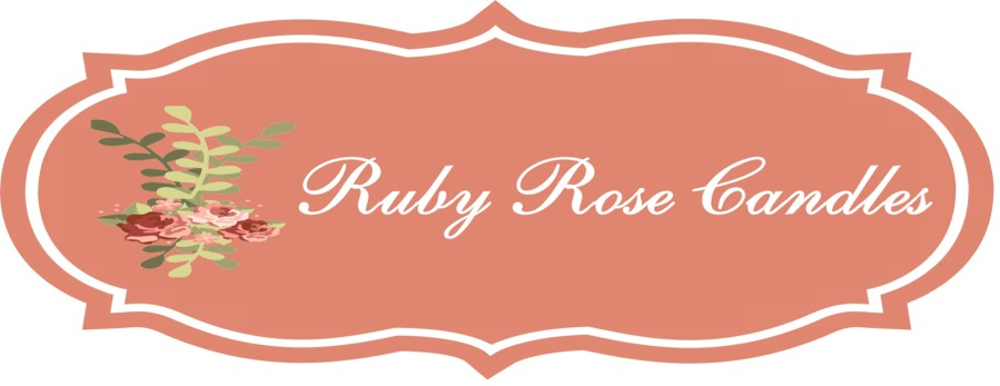 Ruby Rose Candles Blog