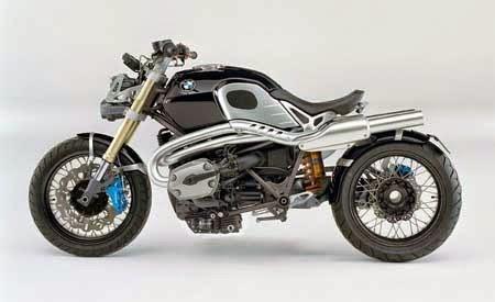 gambar motor gede BMW