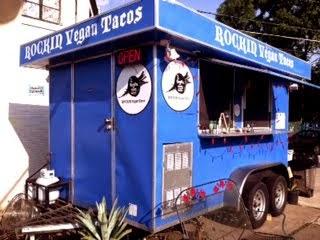 The Vegan Nom | Rockin' Vegan Tacos