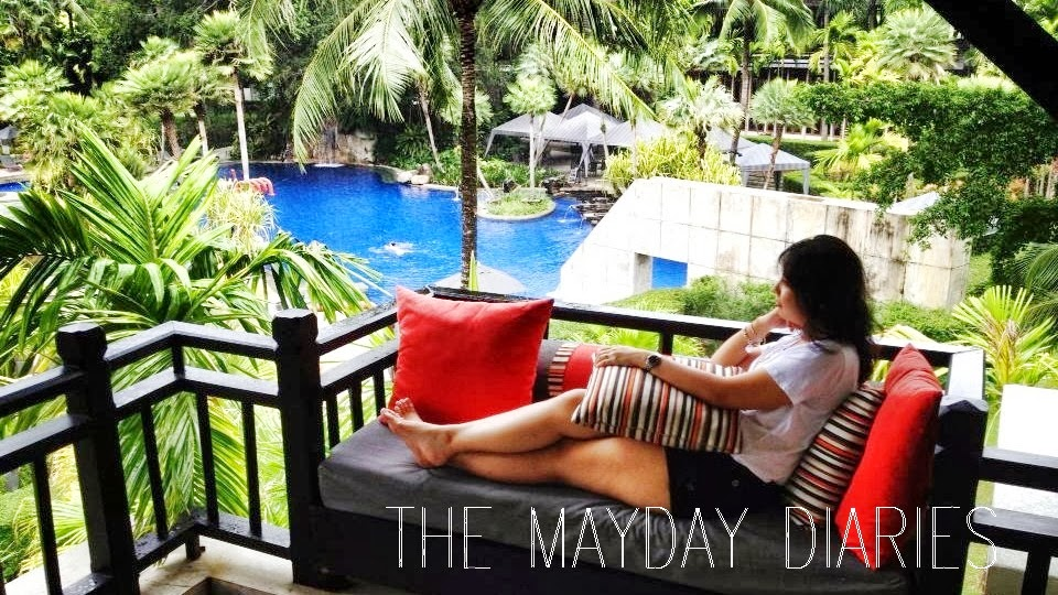 THE MAYDAY DIARIES