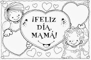 Imagen del dia de la madre