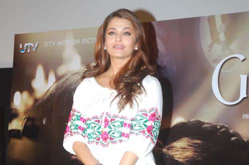Aishwarya Latest Photos