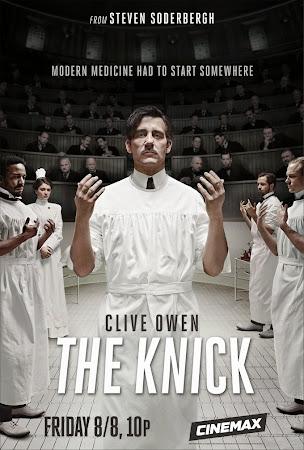 The Knick S01 TV 2014 Season 1