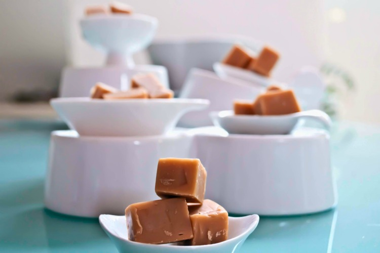 fudgegood Caramel Fudge