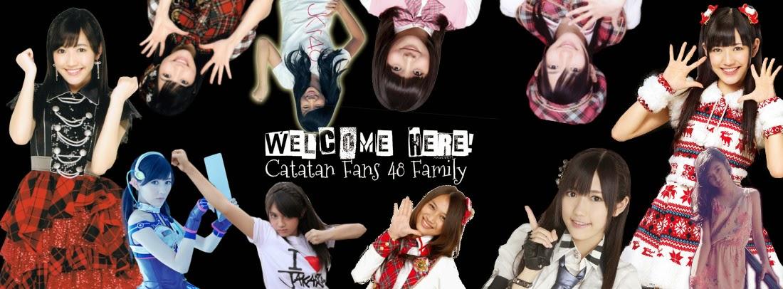 catatan fans 48 family