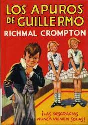 LOS APUROS DE GUILLERMO--RICHMAL CROMPTON