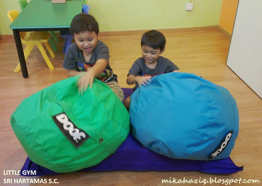 kota damansara classes for kids