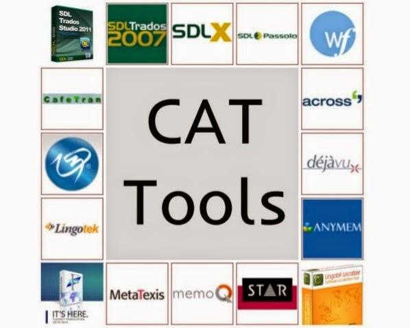 herramientas de traducción TAO
