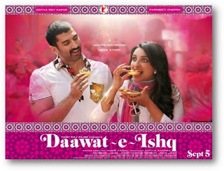 Daawat-e-Ishq Title song | MP3 VIDEO DOWNLOAD
