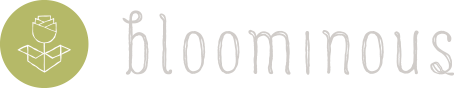bloominous logo