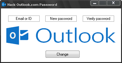 Learn How To Hack Outlook Account Password Free