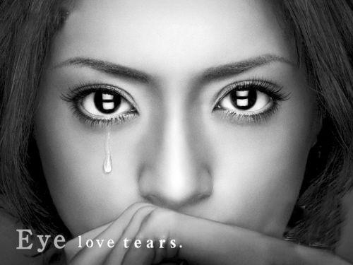眼淚的真相...為什麼會哭?
