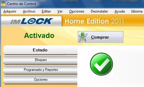 IM Lock