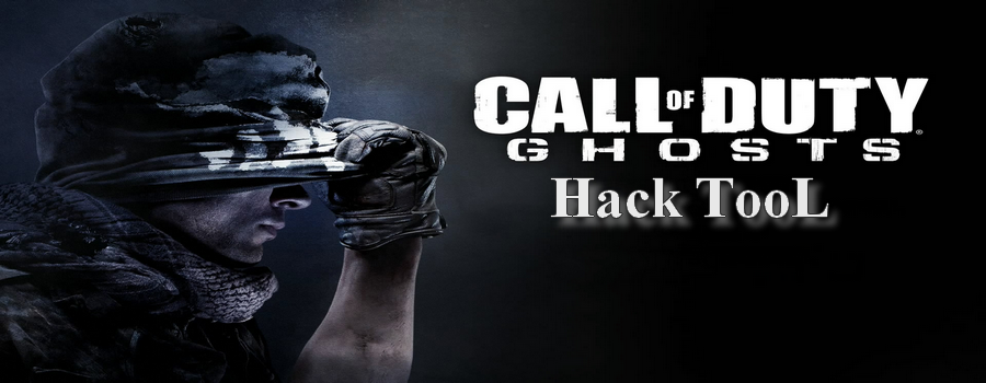 CALL of  DUTY GHOST Hack cheats