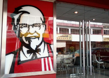 KFC GOPENG