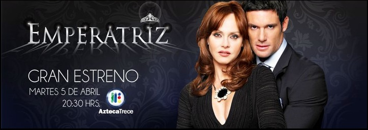 Gaby Spanic se estrenara mañana, 5 de abril 2011 en TV Azteca ...