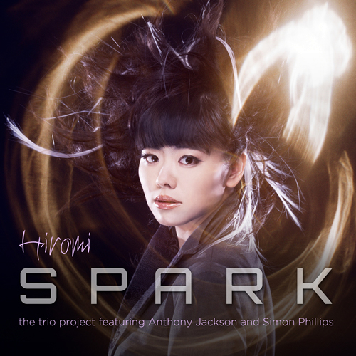 Hiromi Uehara - Spark
