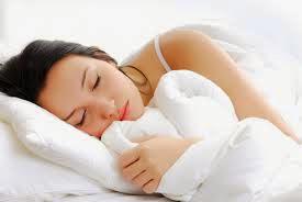 Porque dormir te vuelve exitoso