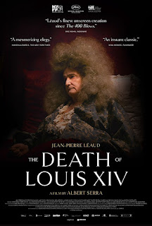 A Morte de Luís XIV Legendado Online