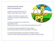 . un gran recurso educativo para ayudar a los niños con el bilingüismo. (comprension)