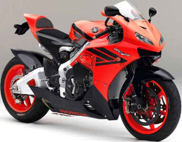 Beautiful Cars Bikes Sports Bike Honda