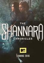 Las cronicas de Shannara Temporada 1 audio español