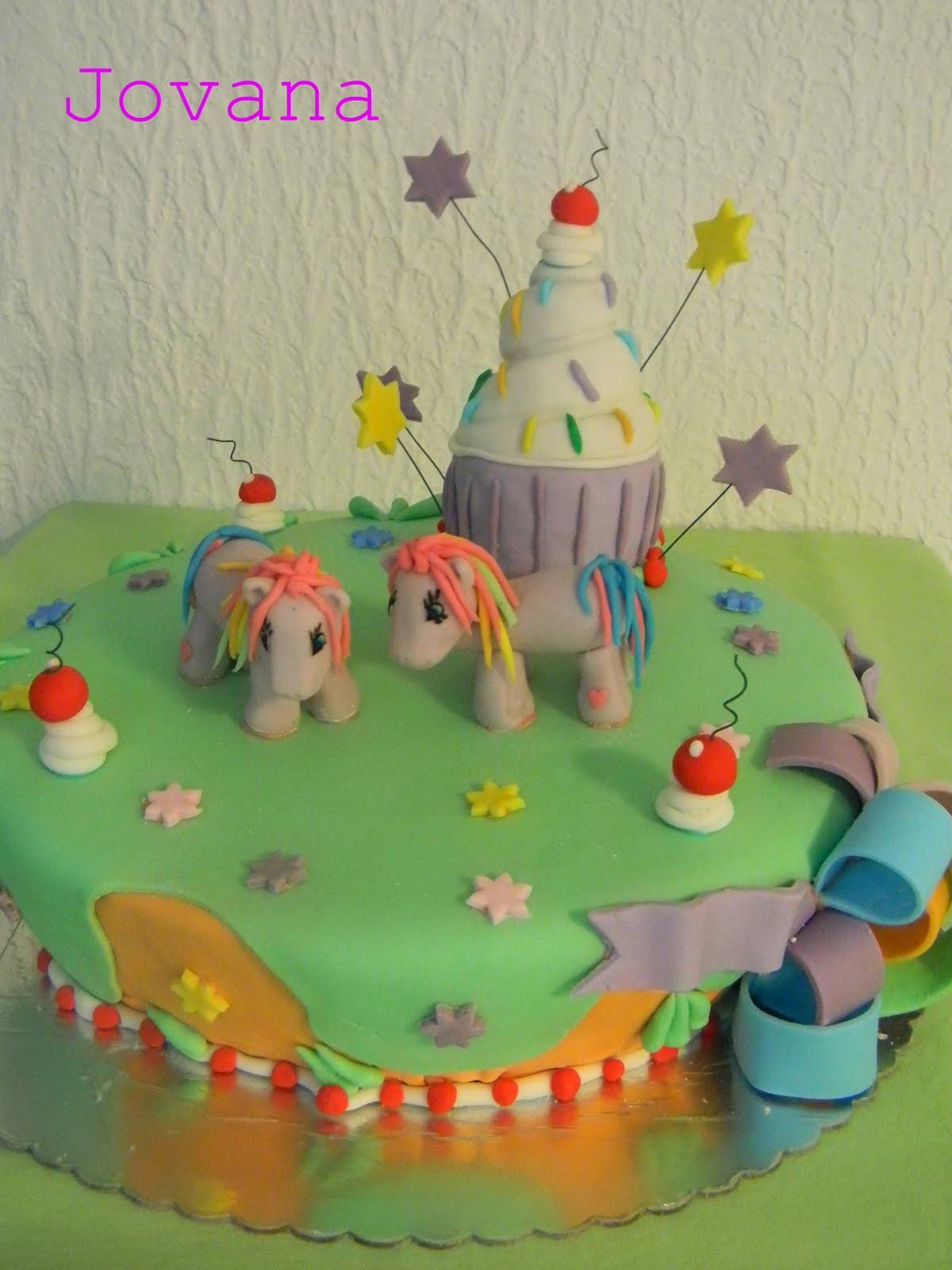 Decije Rodjendanske Torte