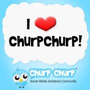 CHURP ME