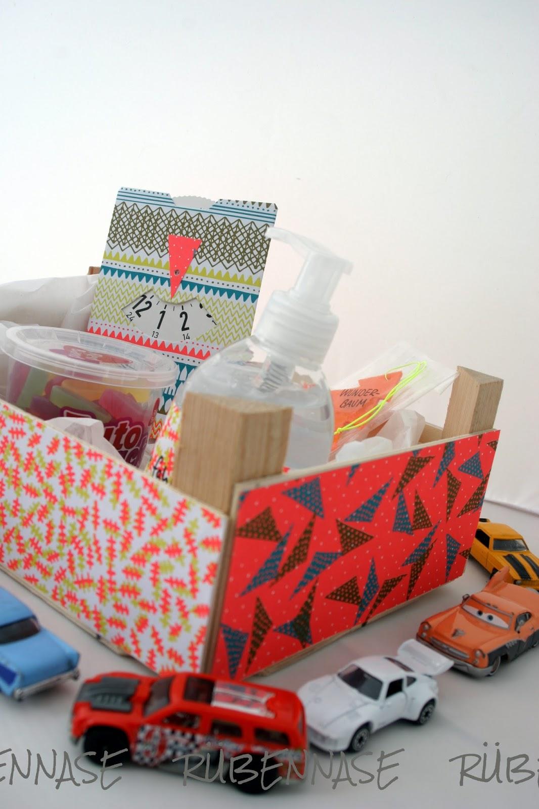 gute fahrt saubere h nde geschenk zum neuen auto r bennase bloglovin. Black Bedroom Furniture Sets. Home Design Ideas
