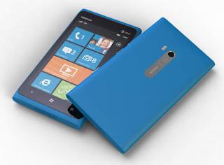 Hp anti air Nokia