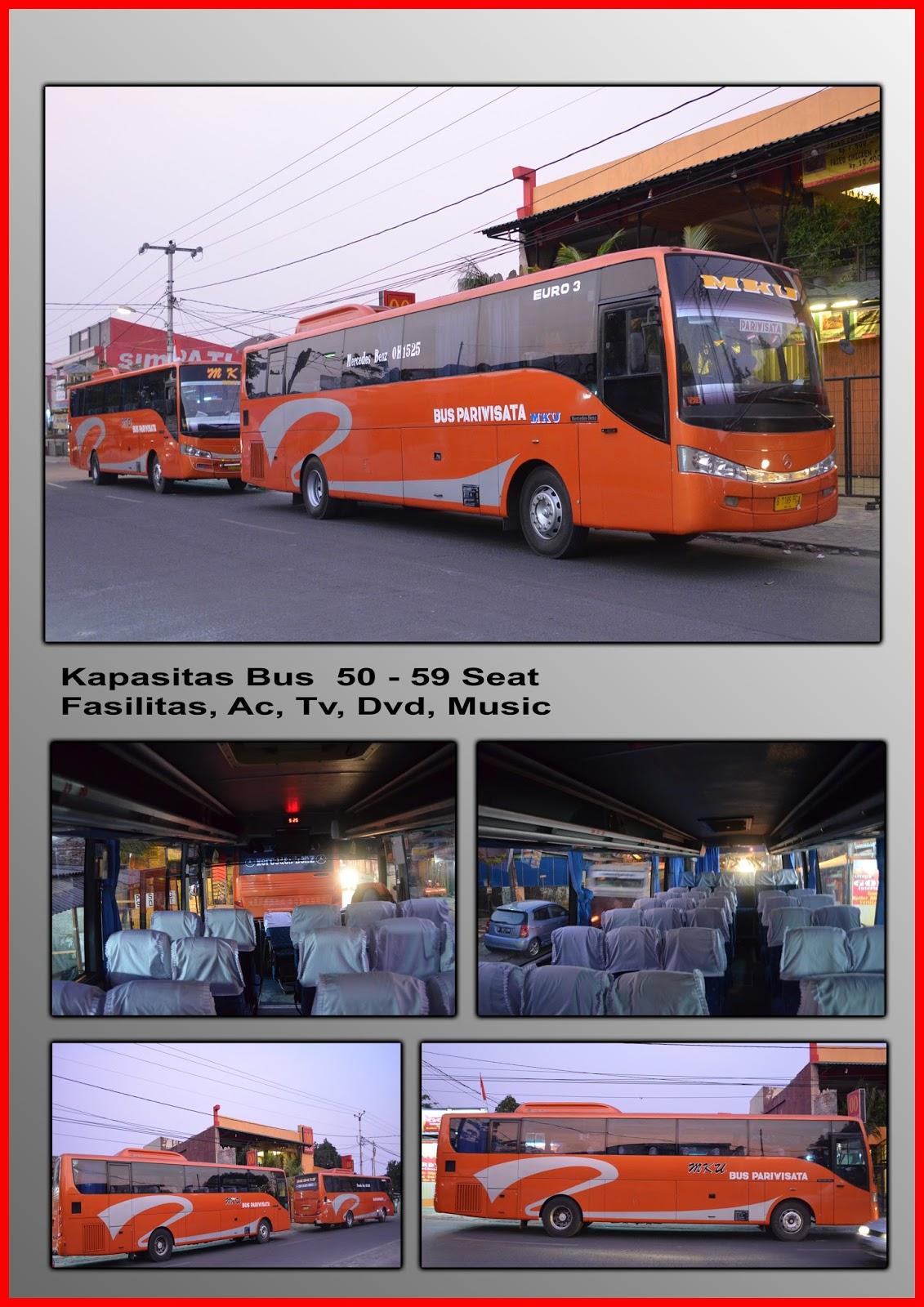 Bus Pariwisata & Elf - IMS Tours: Bus Pariwisata dan Mobil ELF