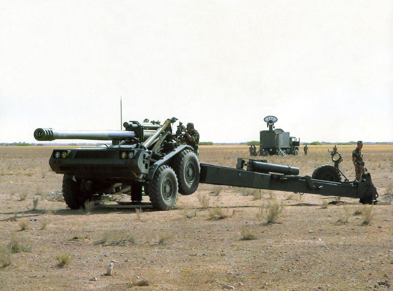 Fuerzas Armadas de Argelia Ash1alg04