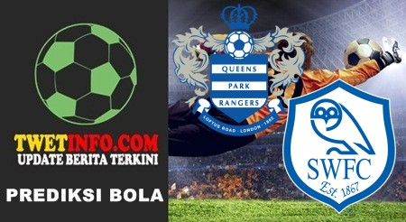 Prediksi QPR vs Sheffield Wednesday