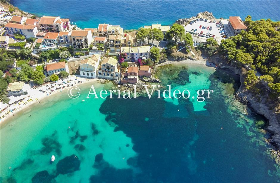 Αεροφωτογραφήσεις Aerial Photos
