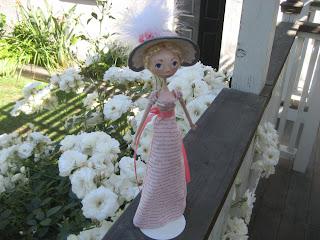 jane austen's emma doll