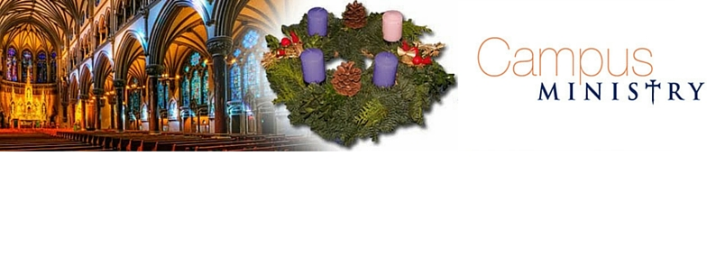 Advent at SLU - O Come, O Come Emmanuel