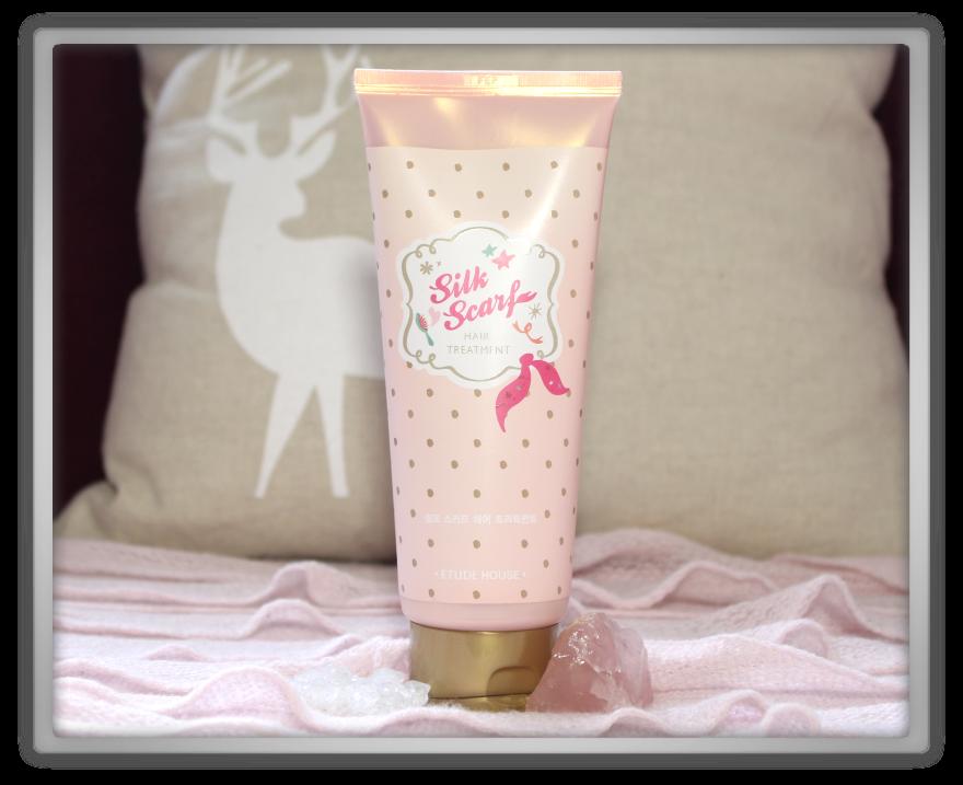Jolse cosmetics korean haul review youtube video etude house silk scarf hair treatment missha cheap products december