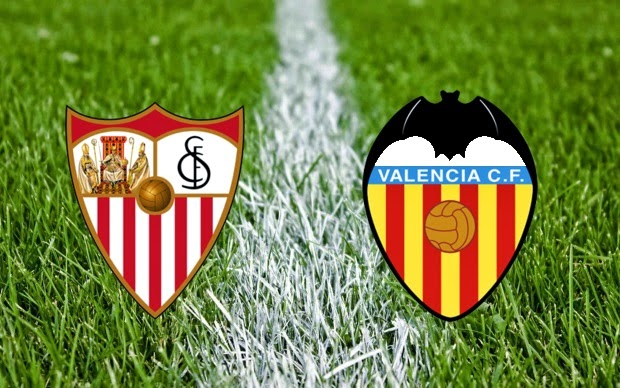 PREVIEW Pertandingan Sevilla vs Valencia 25 April 2014 Dini Hari