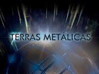 """Resenha """"Terras Metálicas"""" - Renato C. Nonato"""