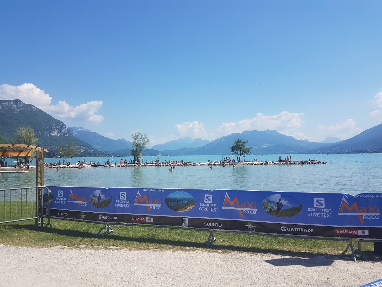 Maxi Race Annecy