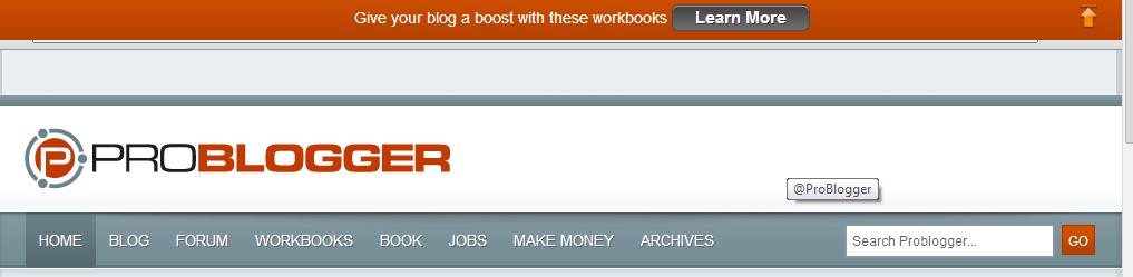 top 6 blogs