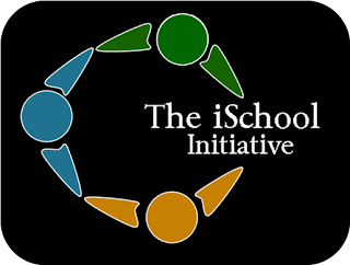 The iSchool Initiative Logo