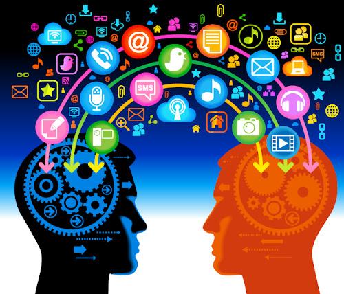 Online Marketing - Redes Sociais emergentes que deverá explorar desde já