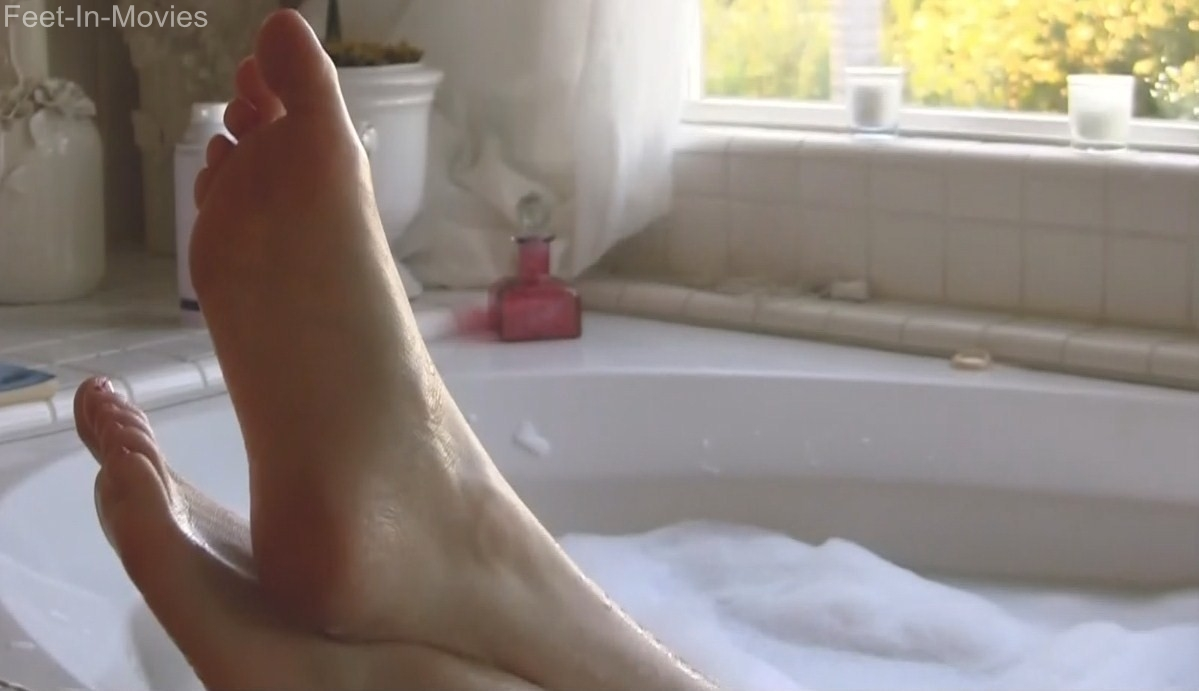 Feet In Movies
