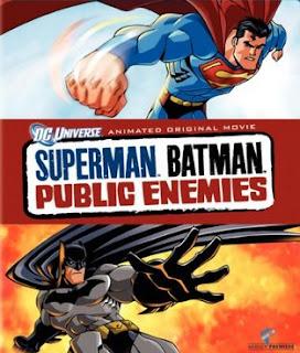 Superman/Batman: Public Enemies Animated Review