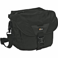 Lowepro Stealth Reporter D200 AW Shoulder Bag